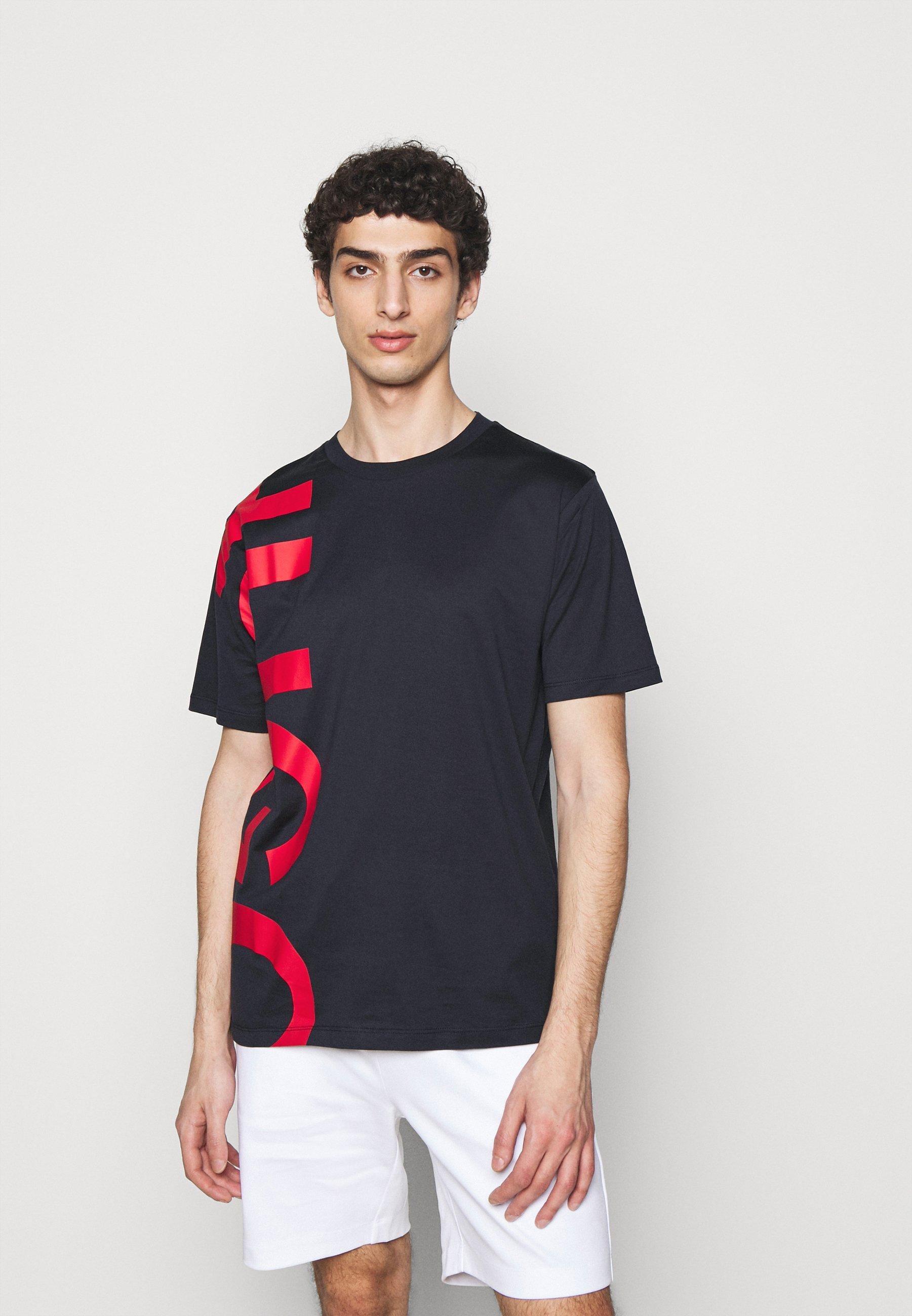 Homme DAWS - T-shirt imprimé