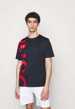 DAWS - T-Shirt print - dark blue