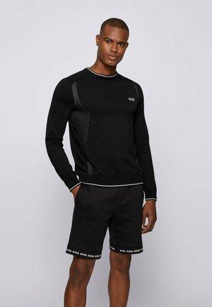 ROVAN - Sweatshirt - black
