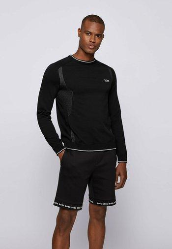 ROVAN - Pullover - black