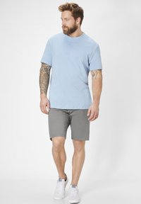 Redpoint - PARKLAND - Shorts - lt.grey - 1