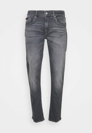 SLIMMY TAPERED SPECIAL EDITION STRETCH - Jeans slim fit - wanderlust grey