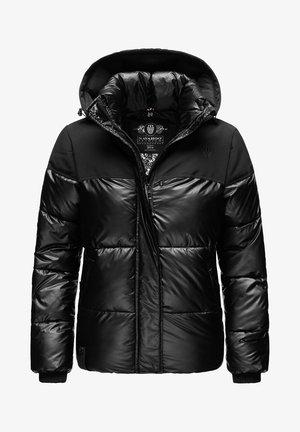 SARAFINA - Winter jacket - black