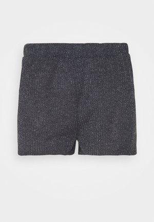 LOLA - Shorts - dark grey