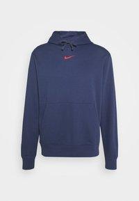 Nike Sportswear - HOODIE - Mikina skapucí - midnight navy - 5