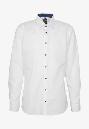 OLYMP NO.6 SUPER SLIM FIT  - Businesshemd - white