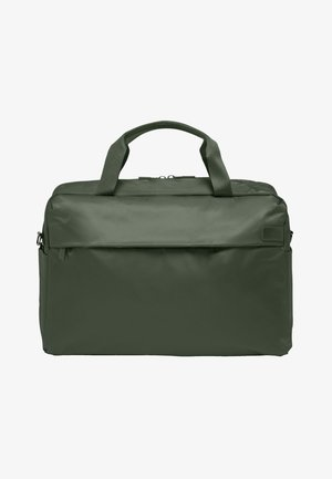 CITY PLUME - Weekend bag - khaki