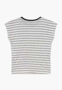 Levi's® - DOLMAN  - Print T-shirt - light gray heather - 1