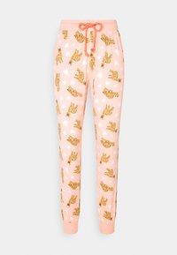 Chelsea Peers - Pyjama - pink - 4