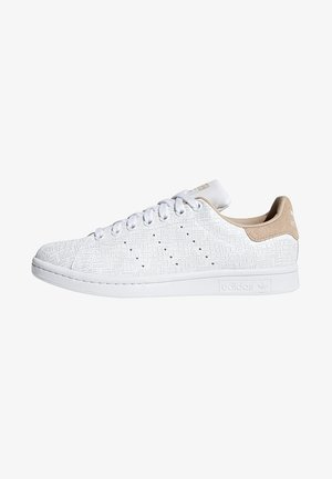 STAN SMITH - Trainers - footwear white/ash pearl