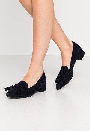 SHEA - Classic heels - navy