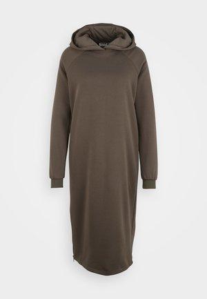 NMHELENE DRESS - Jurk - kalamata