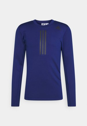 WARM DESIGNED TRAINING AEROREADY WARMING FITTED - Funktionströja - victory blue