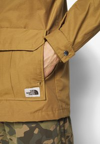 The North Face - MOUNTAIN - Blouson - british khaki - 6