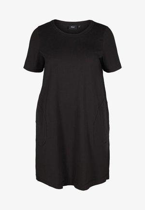 CADORIT - Vapaa-ajan mekko - solid black