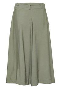 Saint Tropez - A-line skirt - musk - 5