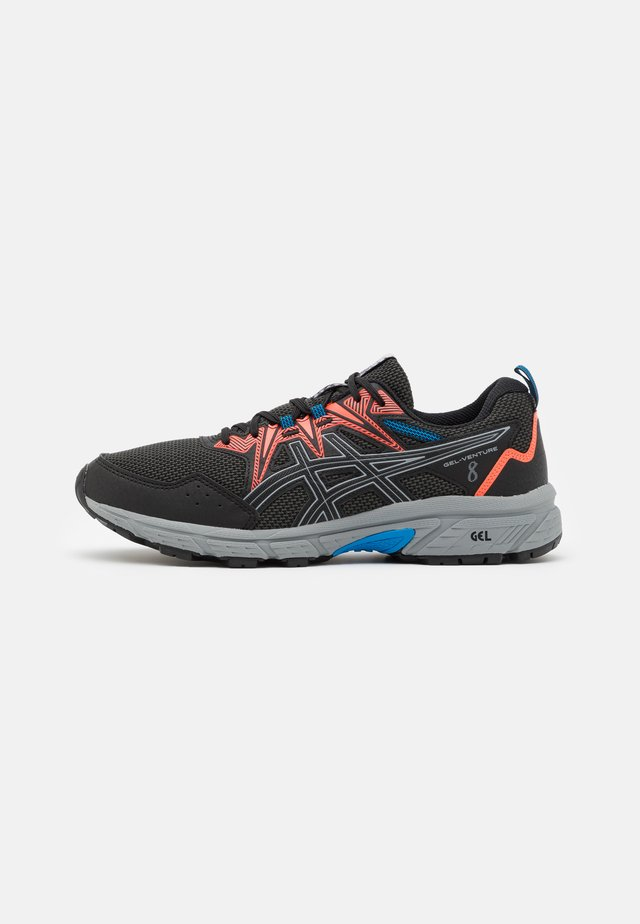 GEL VENTURE 8 - Chaussures de running - graphite grey/sheet rock