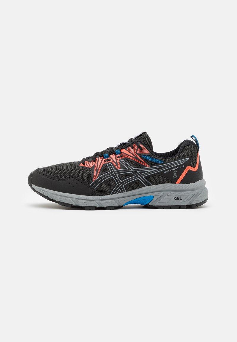 ASICS - GEL VENTURE 8 - Trail running shoes - graphite grey/sheet rock