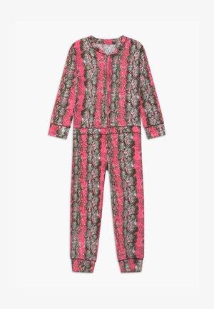 GIRLS ONEPIECE - Pyjama - pink
