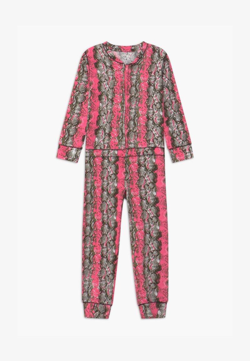 Claesen's - GIRLS ONEPIECE - Pyjamas - pink
