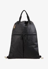 TYVE STRING BAG - Batoh - black