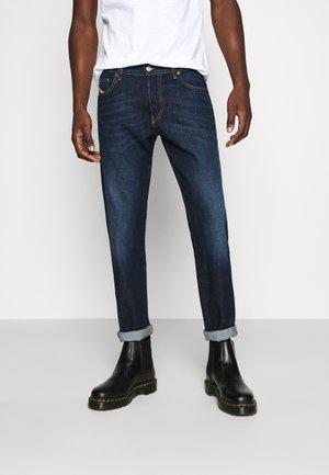 D-YENNOX - Slim fit jeans - dark-blue denim