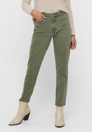 Straight leg jeans - kalamata