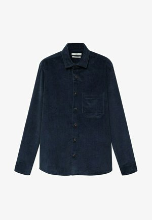 BAKU - Shirt - dark navy