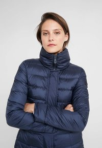 Peuterey - WATER REPELLENT FLAGSTAFF  - Down coat - blue - 4