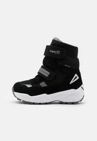 Superfit - CULUSUK 2.0 - Winter boots - schwarz/grau - 0