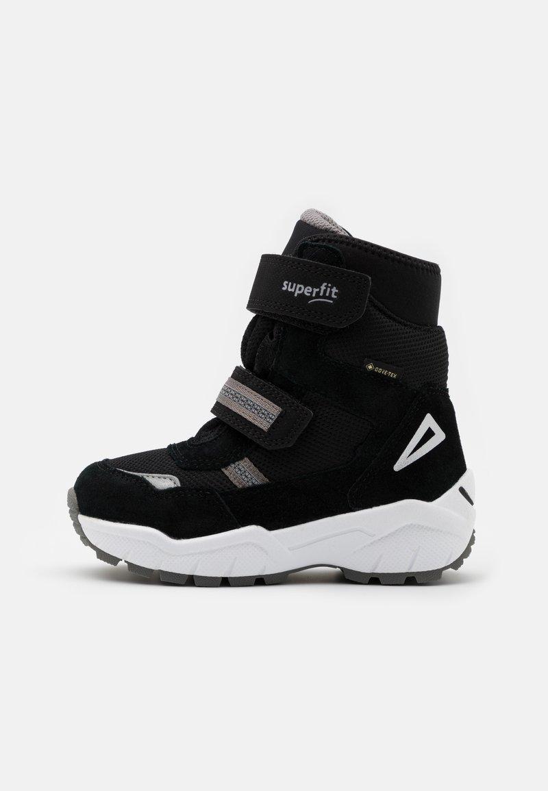 Superfit - CULUSUK 2.0 - Winter boots - schwarz/grau