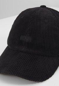 DRYKORN - CUSMO UNISEX - Cap - black - 3