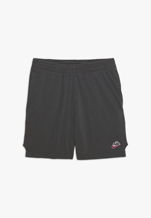GYM - Shorts - iron grey