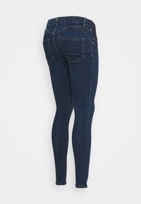 New Look Maternity - JACKSON RAIN RINSE JEGGING - Jeans slim fit - indigo - 1
