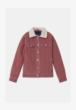 TEENAGER - Chaqueta de entretiempo - old rose