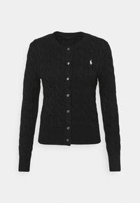 Polo Ralph Lauren - Cardigan - black - 4