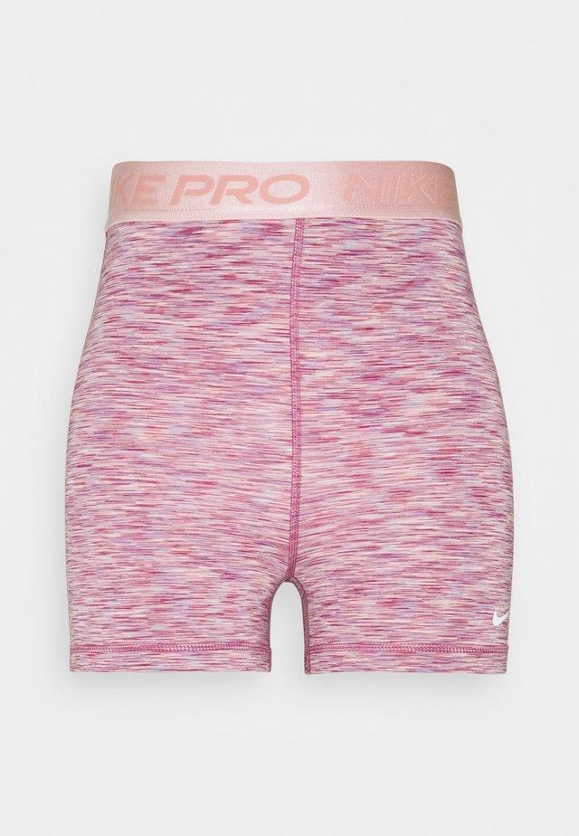 Legging - sweet beet/pink glaze