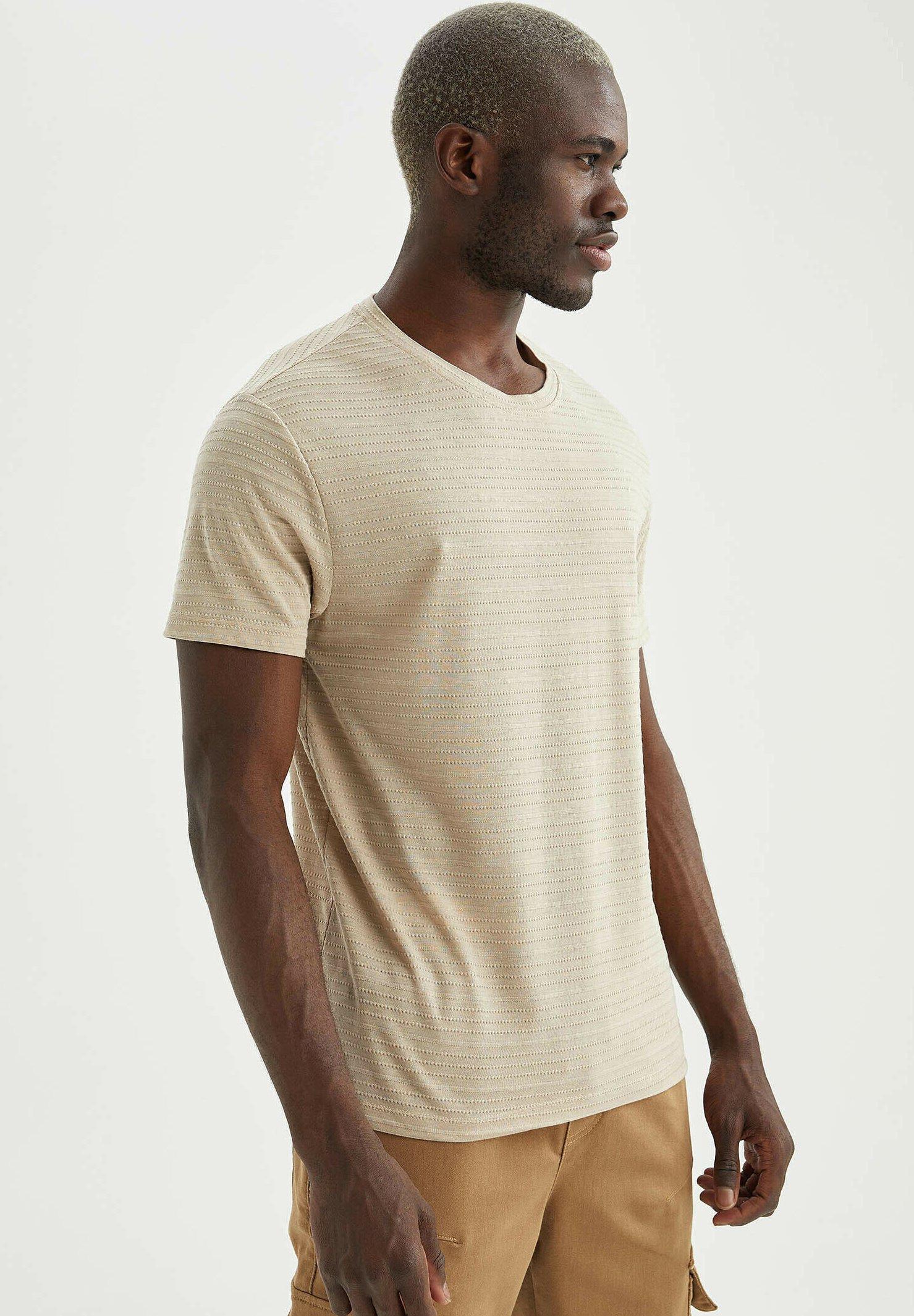 Homme REGULAR FIT - T-shirt basique