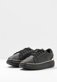 New Look - Sneakersy niskie - black - 4