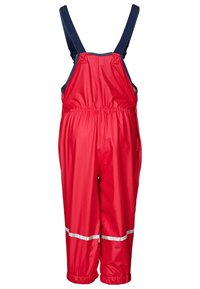 Playshoes - Rain trousers - rot - 1