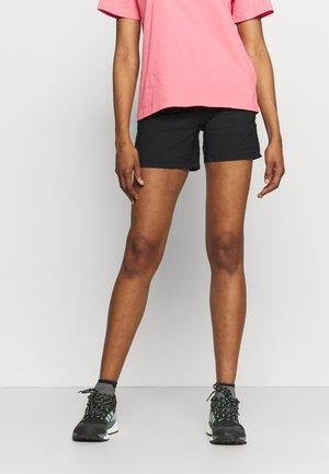 FIRWOOD CAMP™ II - kurze Sporthose - black