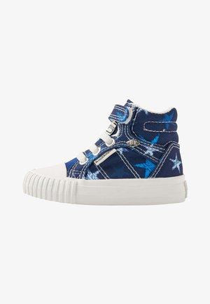 DEE  - Zapatillas altas - blue