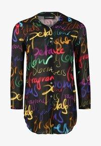 DORIS STREICH - Long sleeved top - multicolor - 0