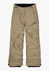 Rip Curl - SNAKE - Snow pants - cornstalk - 0