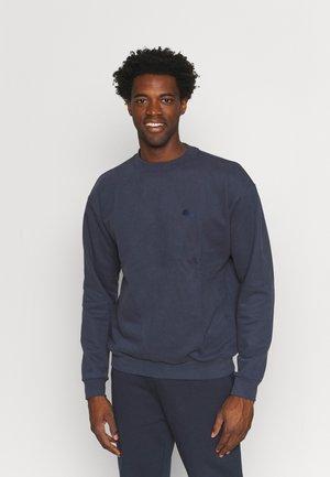UNISEX - Sweater - currant blue