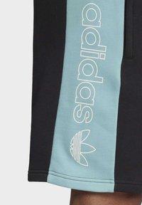 adidas Originals - Shorts - black - 6