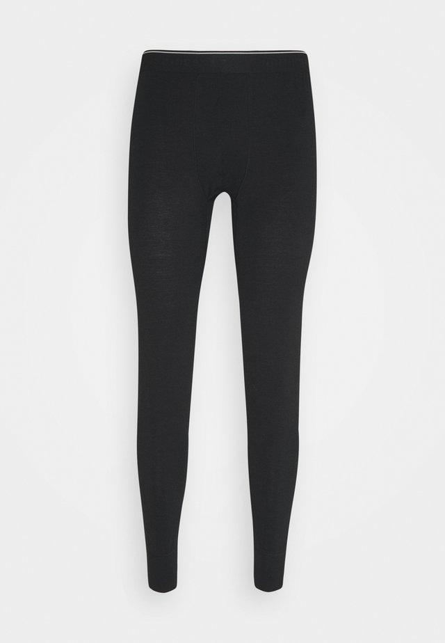 Pitkät alushousut - schwarz