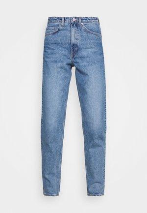 LASH STANDARD - Jeansy Straight Leg - hanson blue