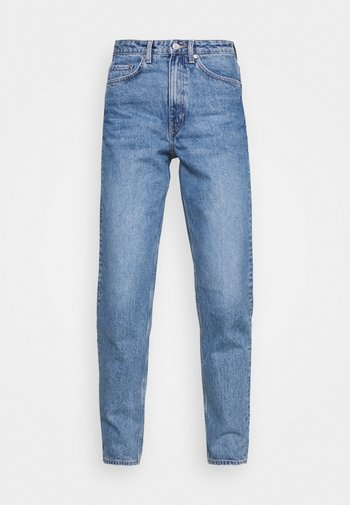 LASH STANDARD - Straight leg jeans - hanson blue