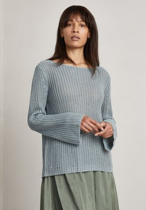 HILDA - Jumper - grey